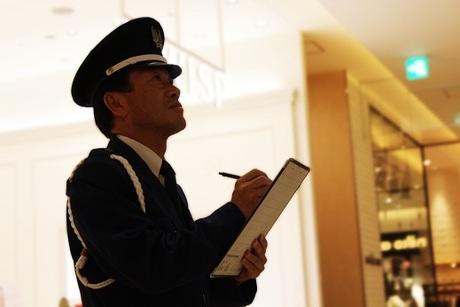 ≪梅田LOFT≫施設警備STAFF大募集!〔アイング株式会社〕